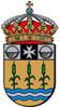 Escudo del Ayuntamiento de Reinoso de Cerrato